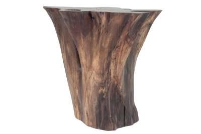 Black Walnut Dining Table Side