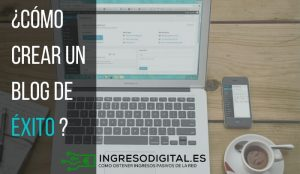 Crear un blog2
