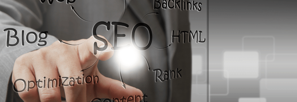 Banner Seo Marketing