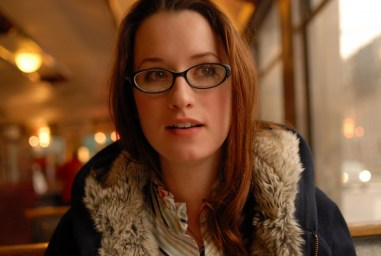 "Ingrid Michaelson ""Girls Chase Boys"""