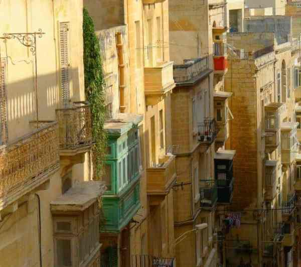 Malta vacation itinerary – the clash of civilizations