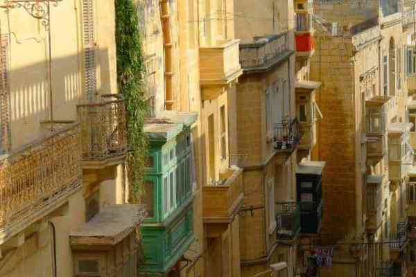 Malta vacation itinerary – the clash of civilizations