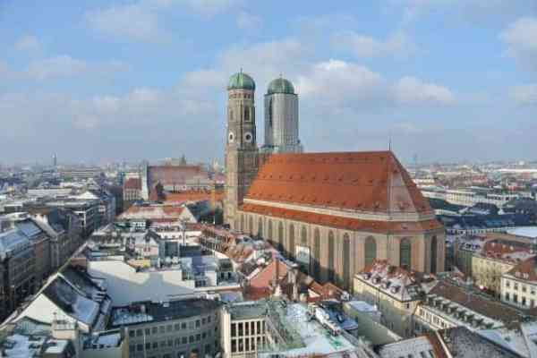 10 things to do in Munich in Winter [including Christmas Market]