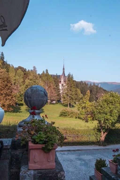 Best things to do in Romania, Prahova valley