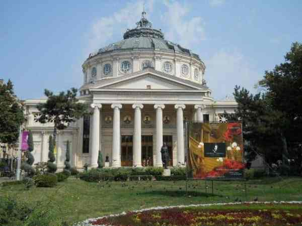 My Bucharest – best things to do, recommended by a local