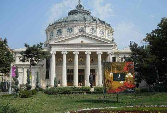 Bucharest guide by a local