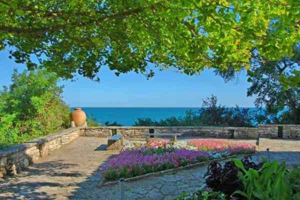 The most romantic place you haven't heard about – Balchik botanical gardens and palace, Bulgaria