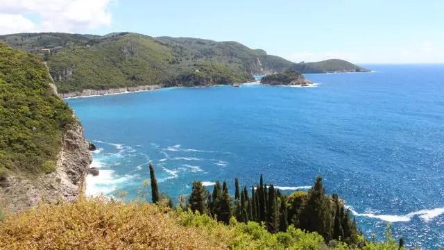 Zen Places - Corfu Island, Greece   IngridZenMoments