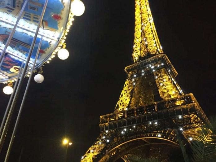 Paris with kids | IngridZenMoments