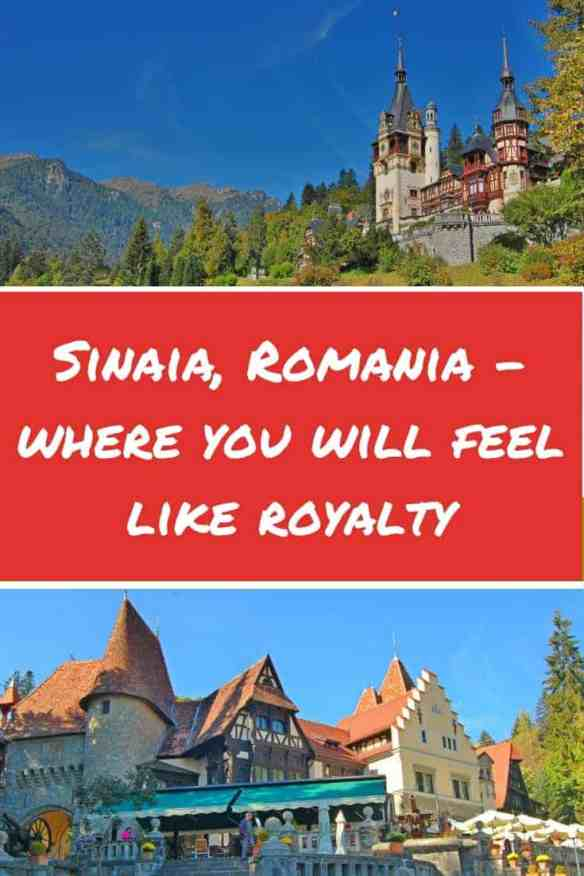 inaia, Romania - where you will feel like royalty | IngridZenMoments