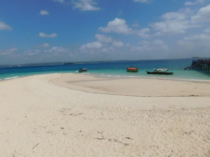 Zanzibar Island| IngridZenMoments