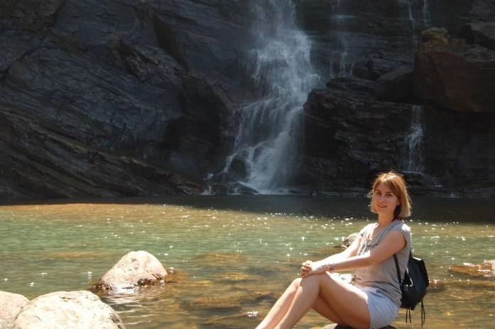 3 weeks in Sri Lanka - Part II: Nuwara Eliya, Yala