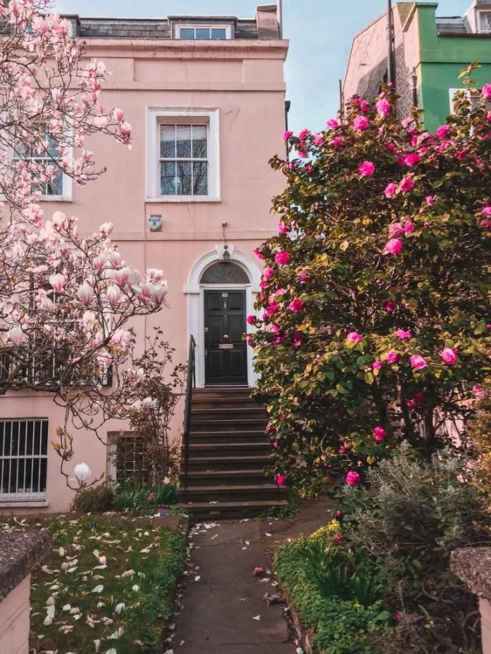 London Spring pictures | IngridZenMoments