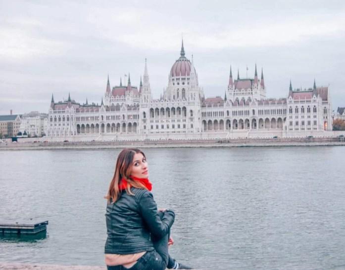 Budapest in 3 days
