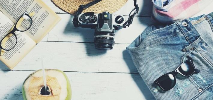 Gift ideas for the travel girl