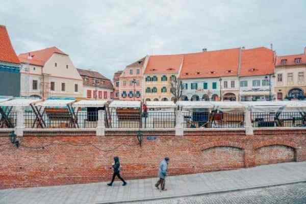 Fairytale days – Sibiu Christmas Market