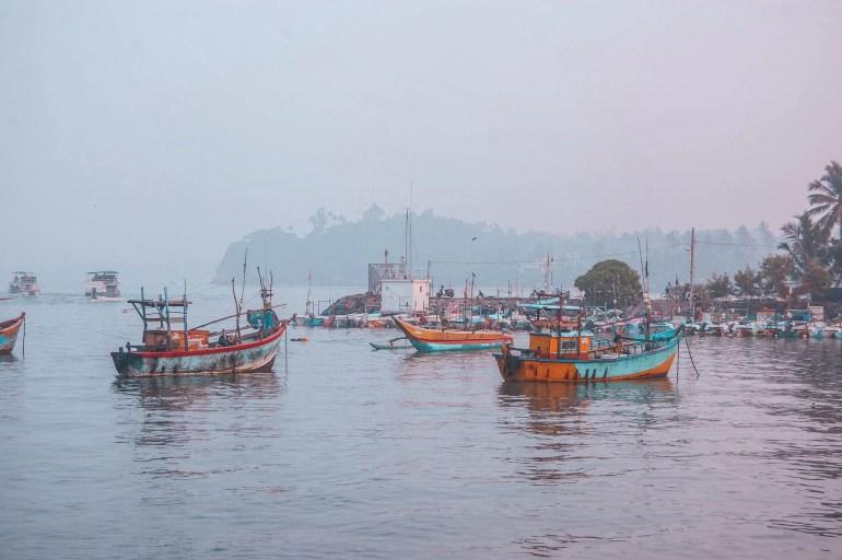 Sri Lanka 3 week escape: Bentota beach
