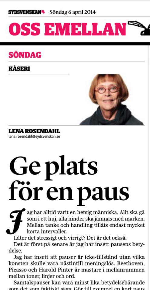 LenaRosendahl