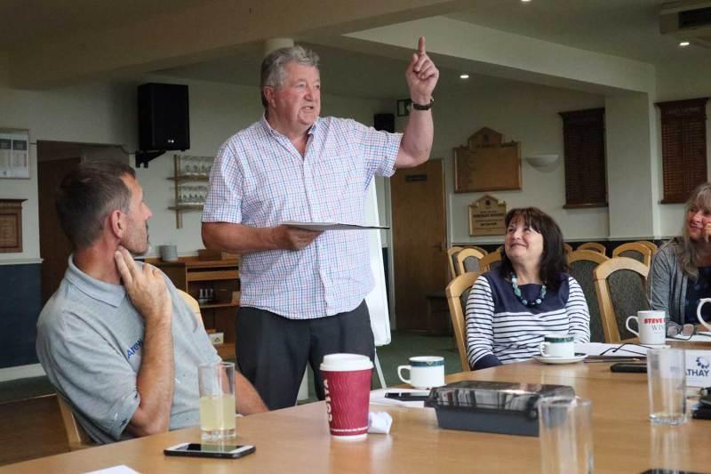 Members' Spotlight – Jim Bracken