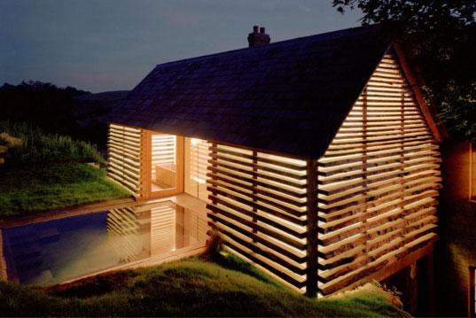 Somerset Barn Renovation