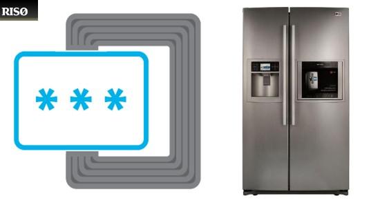 Magnetic Refrigeration, Risø Laboratory, Technical University of Denmark