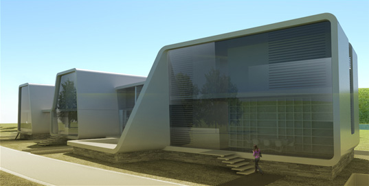 Iosa Ghini Associati, Cyprus, modern architecture in Cyprus, photo-catalytic concrete, anti-smog architecture, Mediterranean architecture, modern architecture in Cyprus, sustainable design, Iosa2