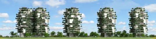 milano santa monica, sustainable architecture, green building, polis engineering, studio nicoletti, marzorati architecture studio, solar power, sustainable development