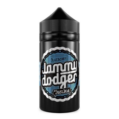 Blueberry Jammy Dodger by Just Jam