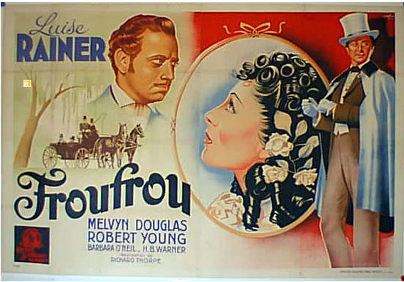 Falling In Love With The Toy Wife (1938)