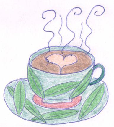 Those Wonderful Coffee Making Machines