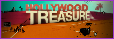 New Collecting Show: Hollywood Treasure