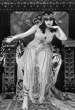 News For Silent Film Fans & Collectors