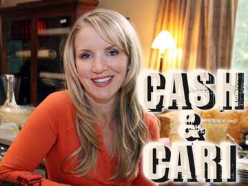 HGTV's Cash & Cari