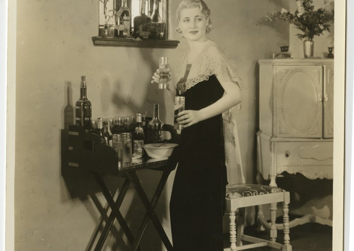 Prohibition In Film (A Little Help Needed)