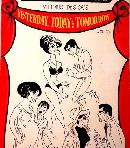 Lomasney Pop Film Art Poster Auction