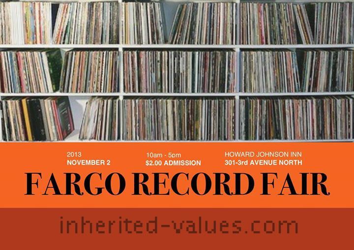 The Fargo Record Fair