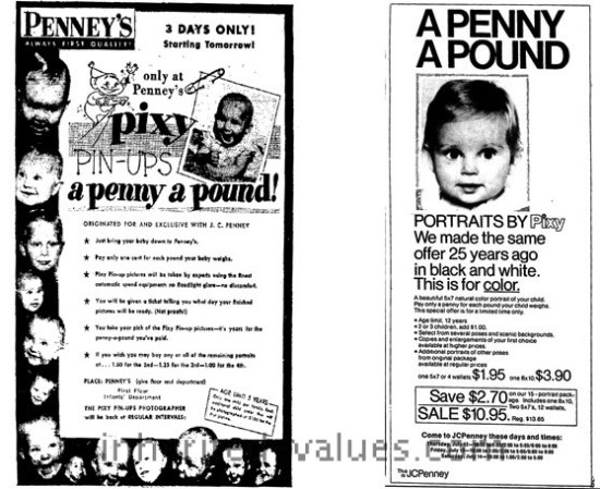combined-1953-and-1979-pixy ads