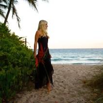 Nikole Powers, Ramona La Rue , Miami Blogger, Miami Beach, In high Demand Blog, Fashion Blogger, Summer dresses