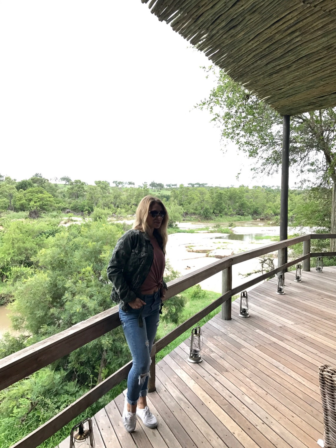 Londolozi Safari | Relais Chateaux Safari | Travel Blogger Nikole Powers