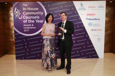 In-House Community Counsels of the Year 2017 Awards (82)