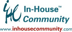 In-House Community 2019 (MAIN LOGO)