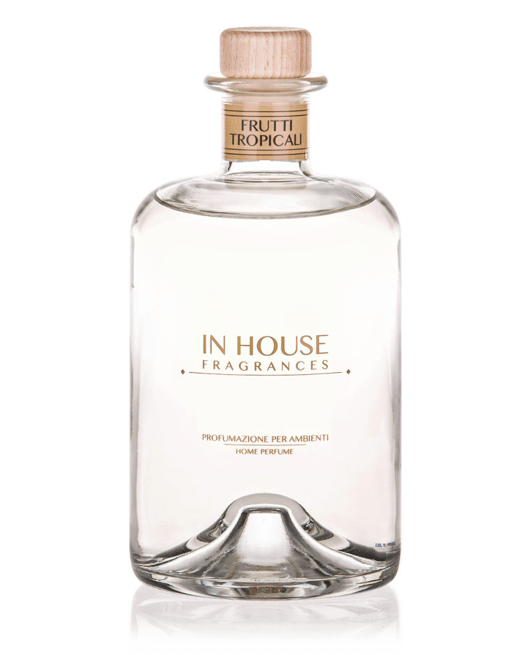Frutti Tropicali - Diffusore 500 ml - In House Fragrances