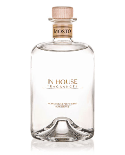 Mosto - Diffusore 500 ml - In House Fragrances