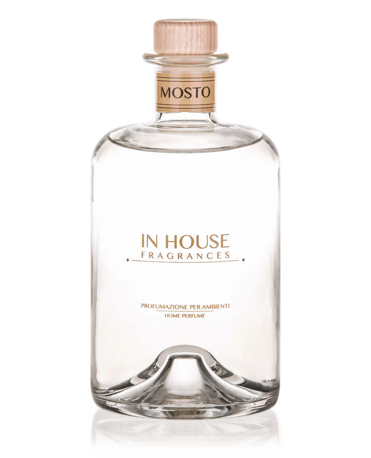 Mosto - Diffusore 500ml - In House Fragrances