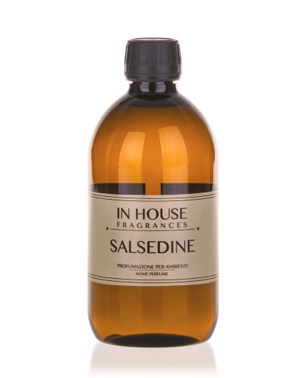 Salsedine - Ricarica Profumo 500 ml - In House Fragrances