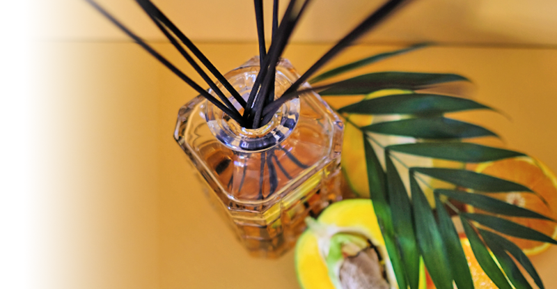 Extra Mango Linea Premium In House Fragrances - Home Page