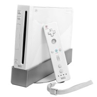 Wii Game Is Nintendo Saying Sayonara to Wii?
