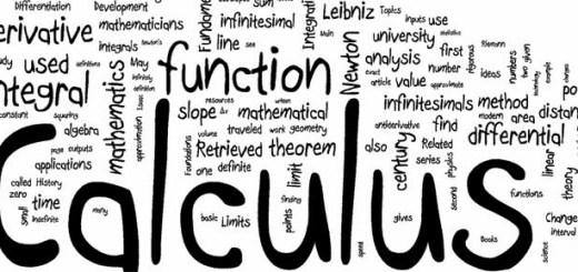 Soal kalkulus