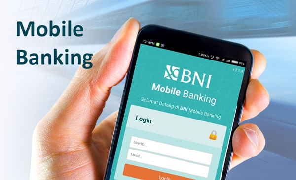 Cara Mendapatkan MPIN dan Password Transaksi BNI Mobile Banking Jika Lupa