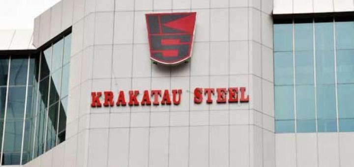Rekrutmen krakatau steel